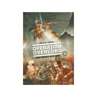 Operation Overlord 1 - Kampf um Sainte-Mère-Église