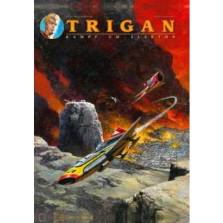 Trigan 1 - Kampf um Elekton
