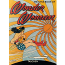 The Little Book of Wonder Woman (engl.)