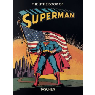 The Little Book of Superman (engl.)