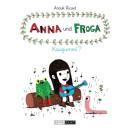Anna und Froga - Kaugummi?
