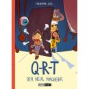 Q-R-T Band 1 - Der neue Nachbar