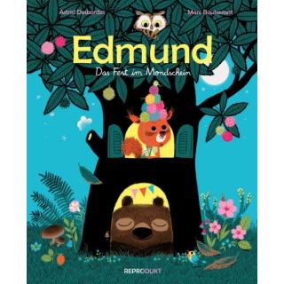 Edmund - Das Fest im Mondschein