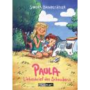 Paula - Liebesbrief des Schreckens
