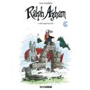 Ralph Azham 8 - Niemand fängt einen Fluss