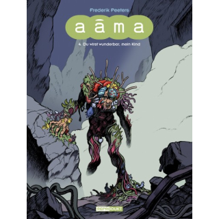 Aâma 4 - Du wirst wunderbar, mein Kind