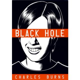 Black Hole Gesamtausgabe