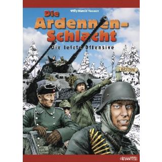 Die Ardennenschlacht