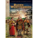 Baden-Württemberg 2 - Von den Römern zu den...