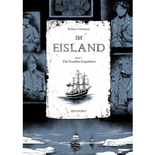 Im Eisland 1 - Die Franklin-Expedition