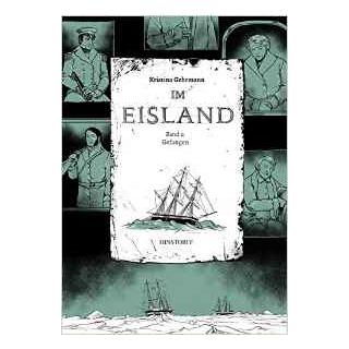 Im Eisland 2 - Gefangen