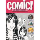 COMIC! Jahrbuch 2007