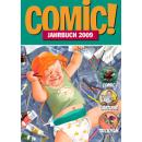 COMIC! Jahrbuch 2009