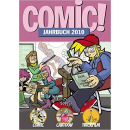 COMIC! Jahrbuch 2010