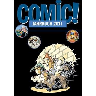 COMIC! Jahrbuch 2011