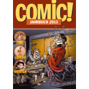 COMIC! Jahrbuch 2013