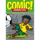 COMIC! Jahrbuch 2014