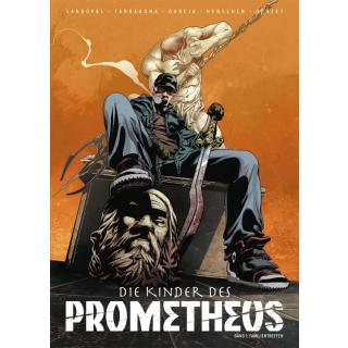 Die Kinder des Prometheus 1 - Familientreffen