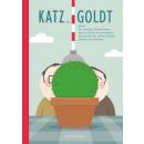 Katz und Goldt sowie der Berliner Fernsehturm aus der...