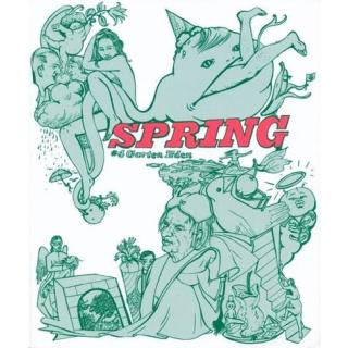 Spring 4 - Garten Eden