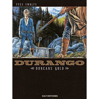 Durango 9 - Duncans Gold