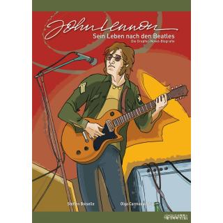 John Lennon - Sein Leben nach den Beatles