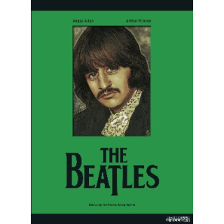 The Beatles Sonderausgabe - Ringo Starr