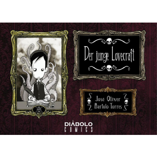Der junge Lovecraft 1