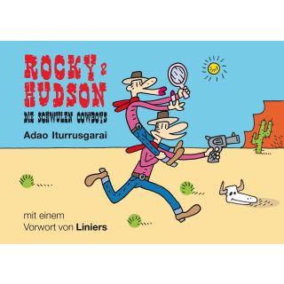 Rocky & Hudson - die schwulen Cowboys