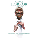 Various Horror Visions - Erzählungen vom...