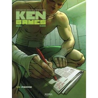 Ken Games 1 - Pierre