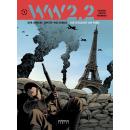 WW 2.2 Band 1 - Die Schlacht um Paris
