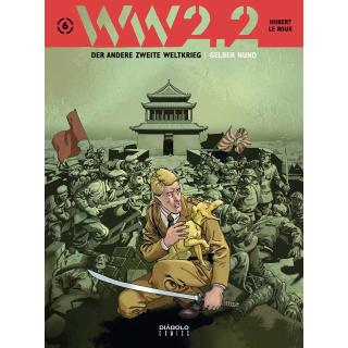 WW 2.2 Band 6 - Gelber Hund