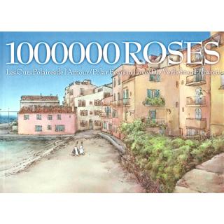 1000000 Roses