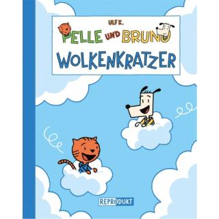 Pelle & Bruno - Wolkenkratzer
