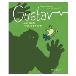 Gustav und der Professor