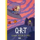 Q-R-T Band 2 - Flummi allein zu Haus