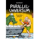 Paralleluniversum 2 - Quantenschaum