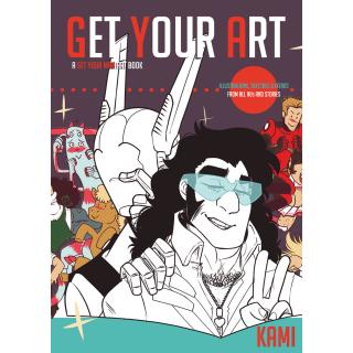 Get Your Art