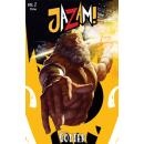 Jazam! Vol. 2 - Götter