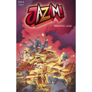 Jazam! Vol. 6 - Traffic Jam