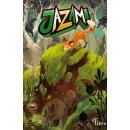Jazam! Vol. 8 - Tiere