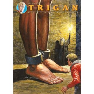 Trigan 6 - Die drei Prinzen