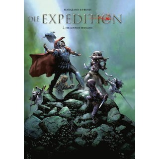 Die Expedition 2 - Der Aufstand Niangaras