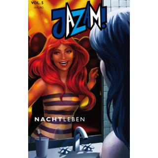 Jazam! Vol. 5 - Nachtleben