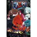 Jazam! Vol. 7 - Vier Elemente