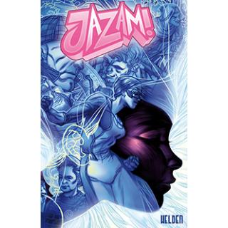 Jazam! Vol. 9 - Helden