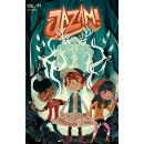 Jazam! Vol. 11 - Abenteuer