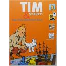 Tim und Struppi - Das große Abenteuerbuch