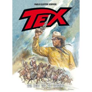 Tex 3 - Der Held und die Legende